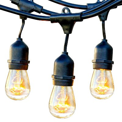 Best Camping String Lights | Amazon's Top 5 Reviewed